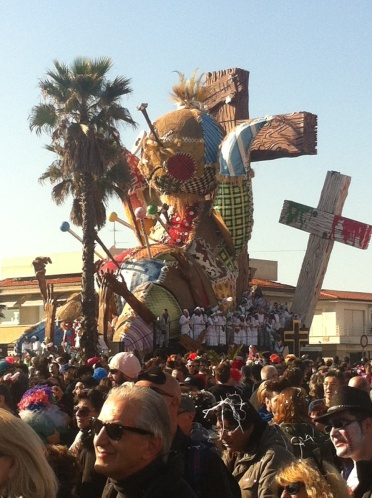 voodoo float